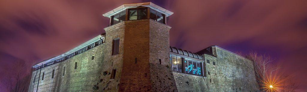 castelli; rocche; fortezze