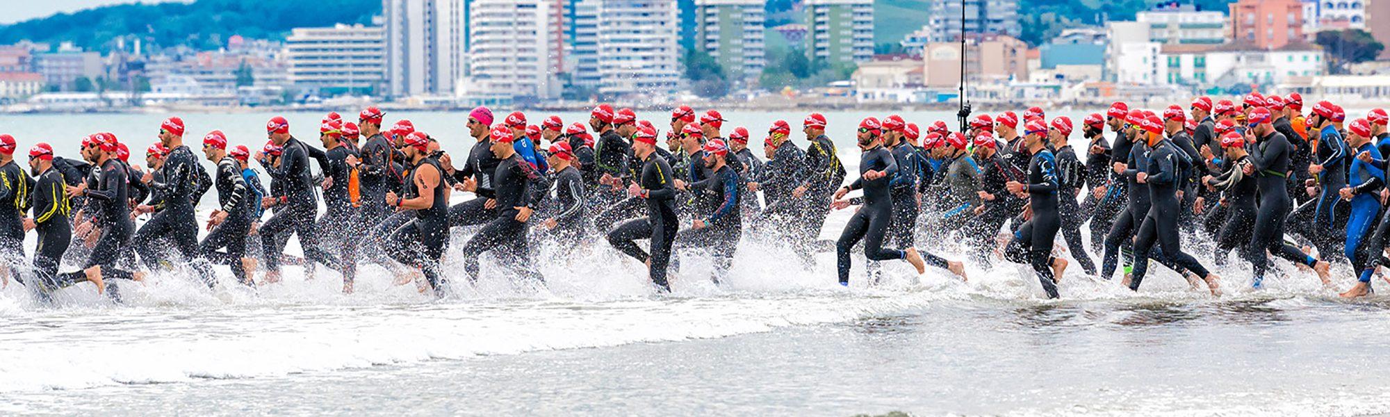 Challenge Riccione 2021, Triathlon, Eventi Sportivi