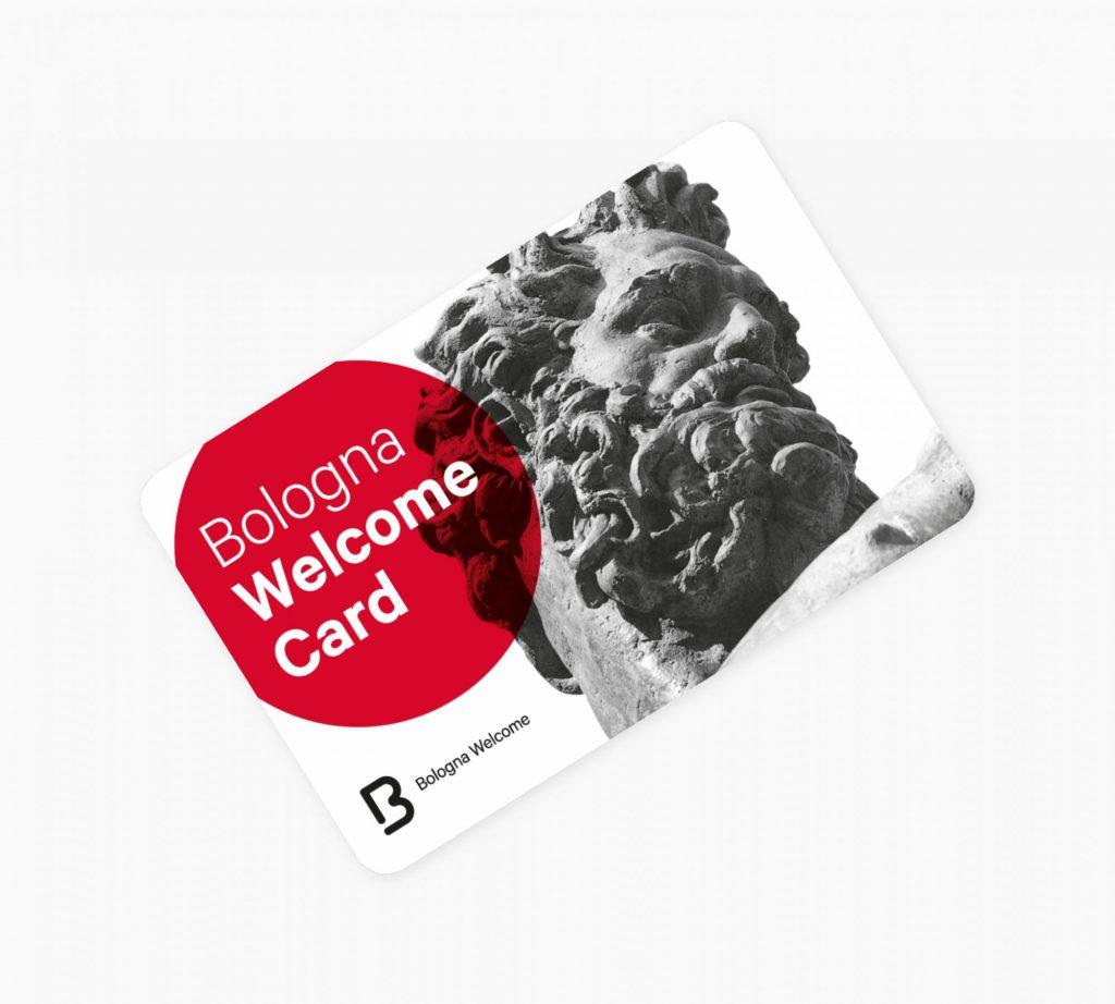 musei; bologna; card